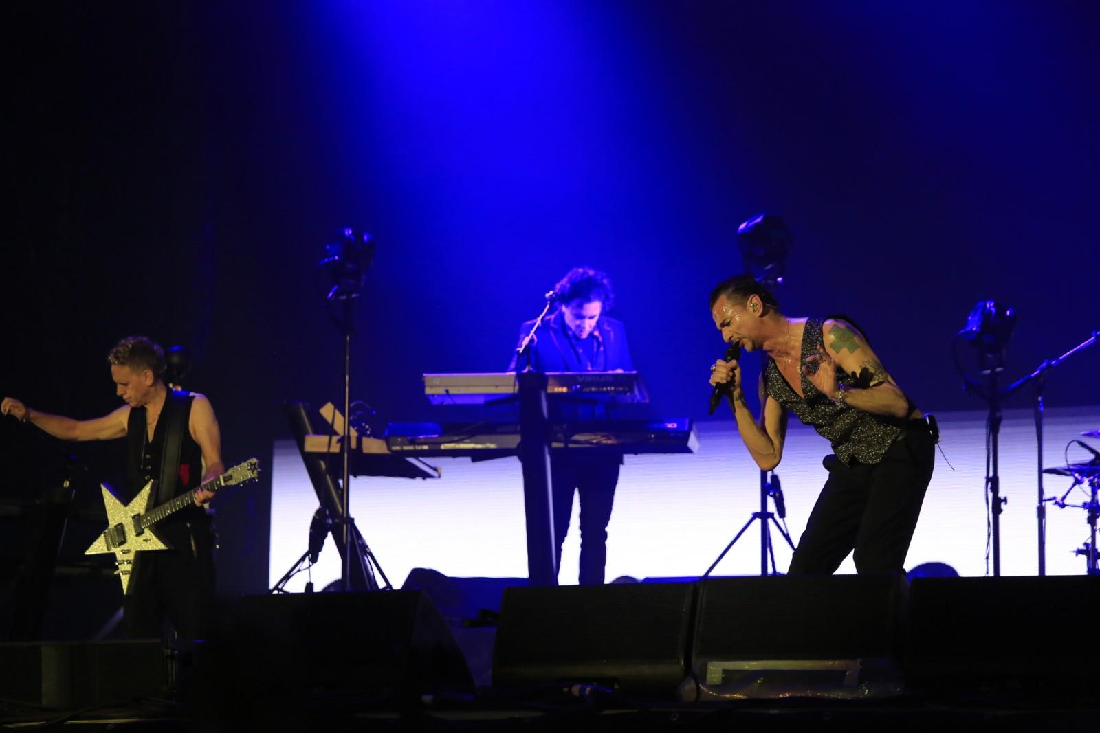Depeche Mode - The Remixes 81>85