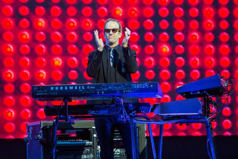 Piosenki Eltona Johna rozpaliły Operę Leśną