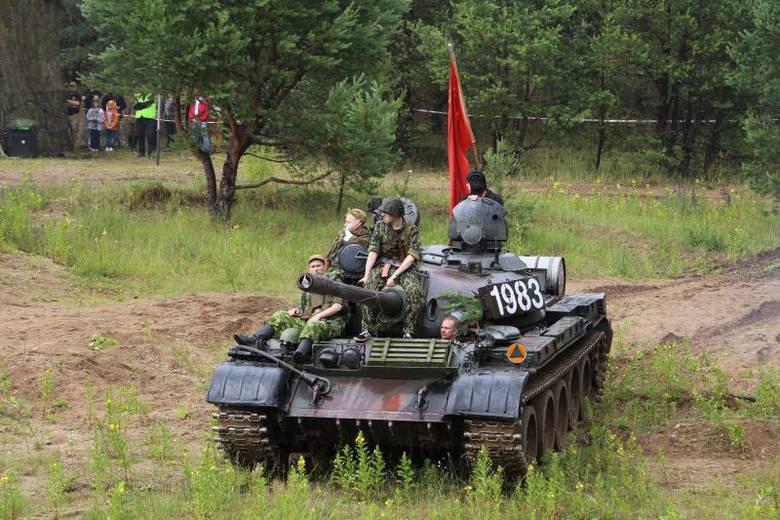 Rekonstrukcja historyczna Czeczenia 1996. Zobacz jak bojownicy zdobyli czołg (zdjęcia, wideo)