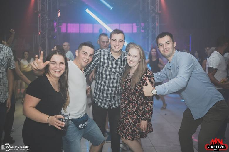 Latino Night 20.07.2019
