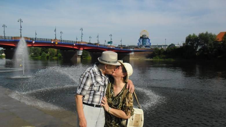 Wacław i Halina przez 33 lata nigdy się nie pokłócili. Nigdy nie mieli cichych dni