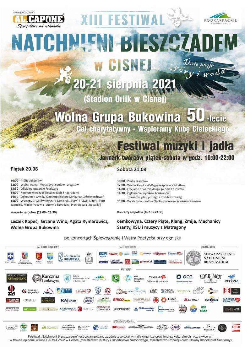 XIII Festiwal