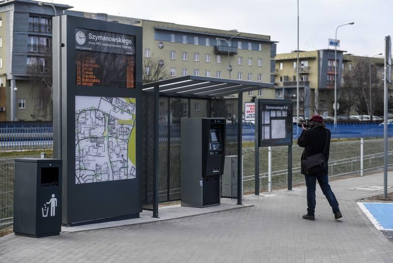 W środę przy trasie Poznańskiego Szybkiego tramwaju otwarto pierwszy poznański parking Park&Ride. Przy skrzyżowaniu ulic Szymanowskiego i Smoleńskiej