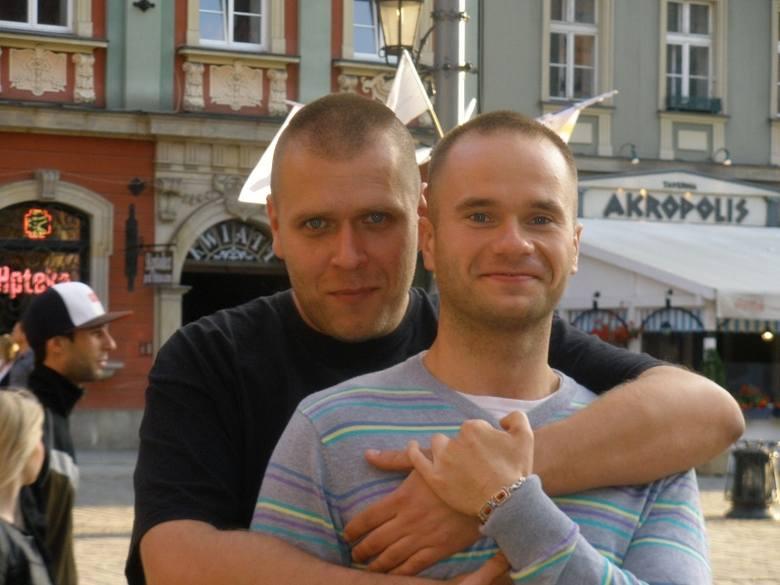 Michał i Piotr: Polska się do nas w końcu uśmiechnęła