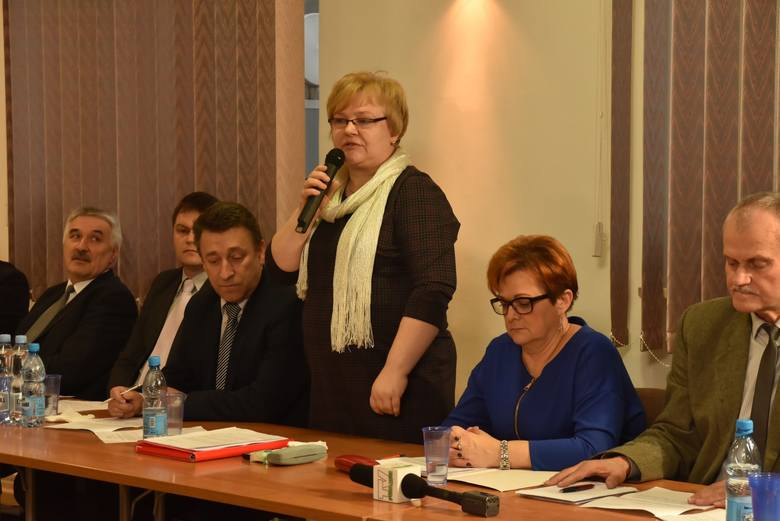 Specjalna sesja rady miasta Hajnówka
