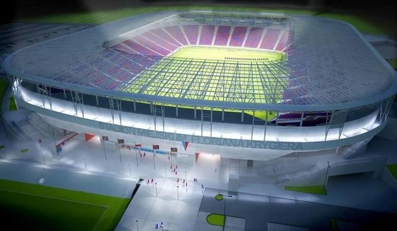 Co z budową stadionu w Szczecinie? Dużo pytań. Czekamy na przetarg [WIZUALIZACJE, PROJEKT]