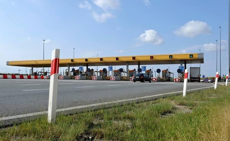 Zlikwidują bramki na autostradach?