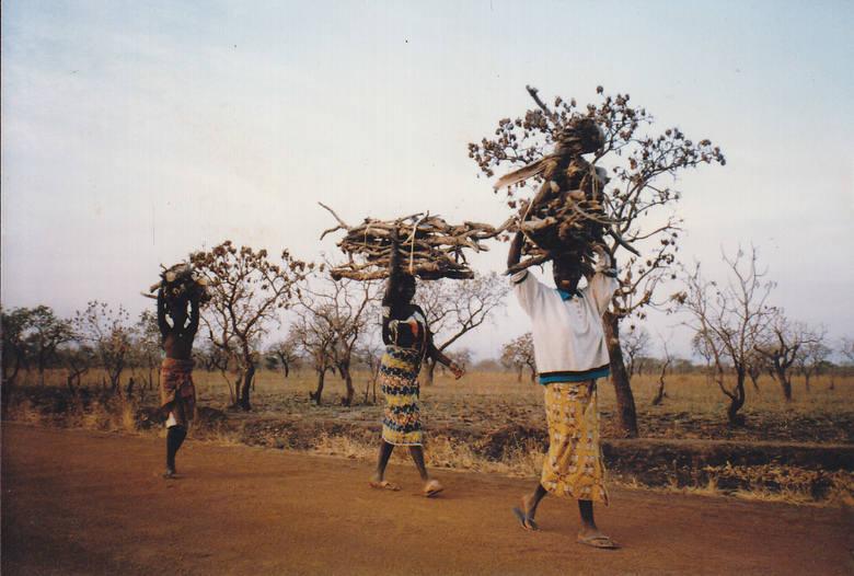 Nasz Boży Szaleniec z Togo