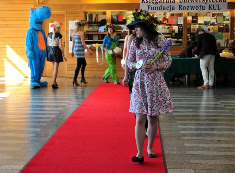 Dni otwarte UMCS i KUL: Zakochaj się w uczelni na wiosnę (ZDJĘCIA)