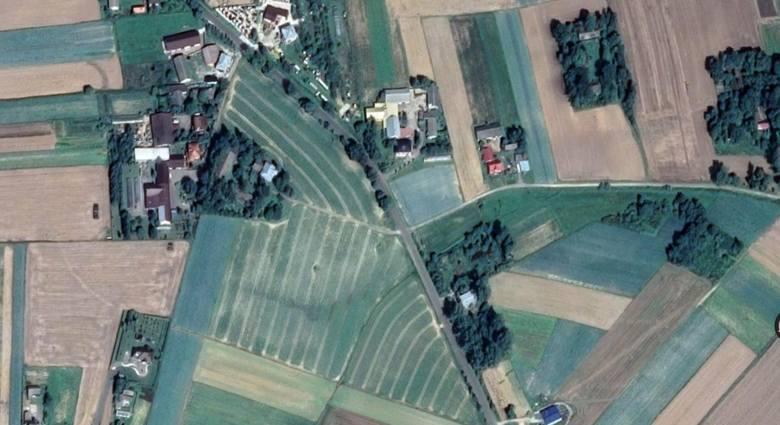 8. Charsznica - 2761,25 zł, 1480. miejsce, gminy wiejskie