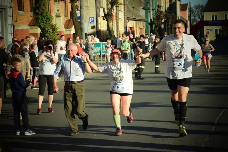 Przypomnijmy: pomysłodawcą i twórcą biegu jest maratończyk i nauczyciel wych -fiz w Janowcu Wlkp. Leszek Stachowiak. Inspiracją były programy telewizyjne