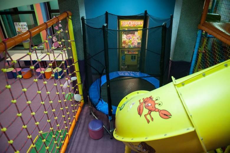 'Rytm i zabawa' w Opolu rozwija i uczy. To nie jest kolejna, tradycyjna sala zabaw