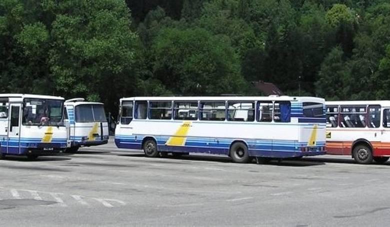 Powiat ostrowski. Rozkłady jazdy autobusów z gmin do Ostrowi i z powrotem [AKTUALIZACJA]