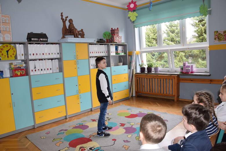 XIX Międzyszkolny Konkurs Recytatorski w SP nr 2 w Skierniewicach