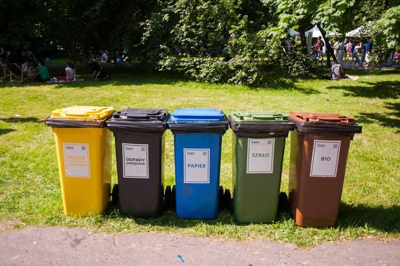 Segregacja śmieci od kwietnia będzie obowiązkowa