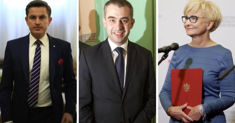 Prawo i Sprawiedliwość wygrało w tegorocznych wyborach parlamentarnych aż w 14 województwach. Koalicja Obywatelska triumfowała tylko w województwie pomorskim