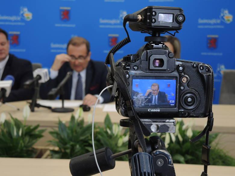Prezydent Świnoujścia już poinformował mieszkańców, że podpisanie umowy na realizację tunelu nastąpi 5 lipca 2018 r.