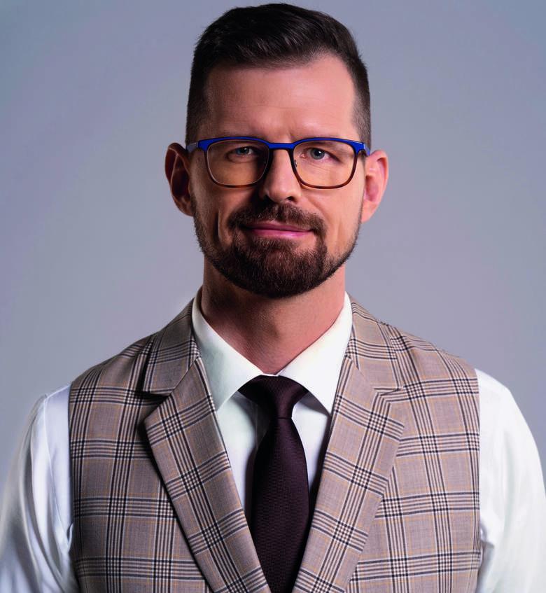 Mikołaj Lech:
