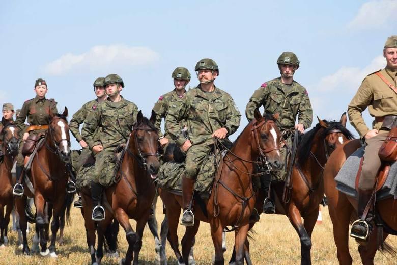 Koń przy armii. Kogo cieszy, komu wadzi?