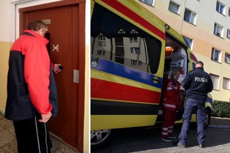 25-latka wpadła do szybu windy w Szczecinie. Zginęła na miejscu. Winny alkohol? [zdjęcia, wideo]