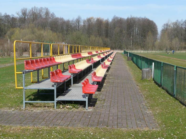 W Łasku na terenie Centrum Sportu i Rekreacji powstanie pumptrack i sprawnościowy plac treningowy ZDJĘCIA