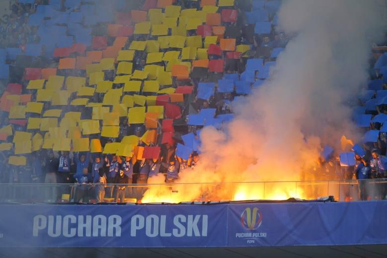Finał Pucharu Polski 2015 Lech - Legia [RELACJA NA ŻYWO ONLINE, WYNIK]
