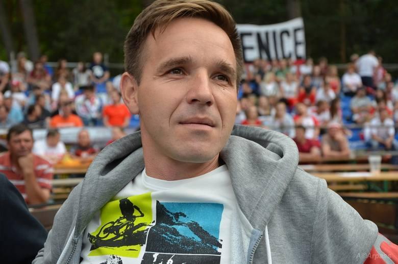Zmarł Arkadiusz Mizera, młody trener piłkarski z Kozienic