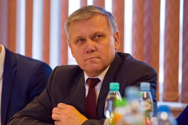 Jan Zabielski ma zostać wicewojewodą podlaskim