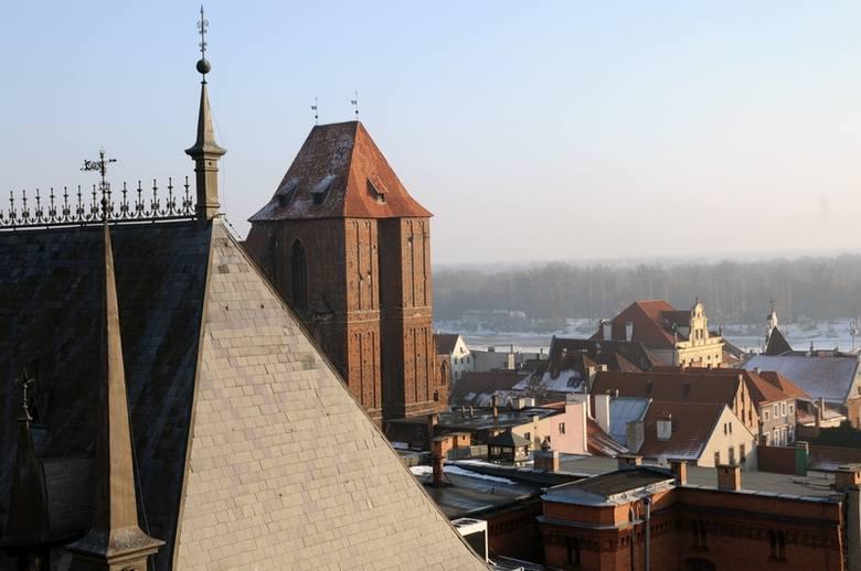 90 lat temu Toruń powrócił w granice państwa polskiego