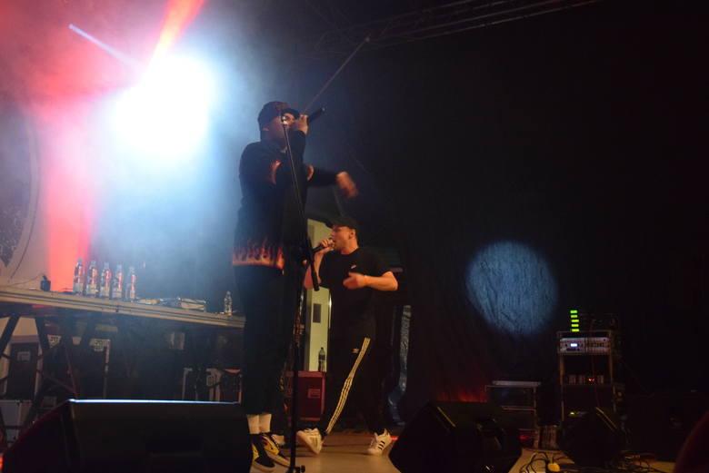 VI edycja Hip Hop Kings w Skierniewicach [ZDJĘCIA, FILM]