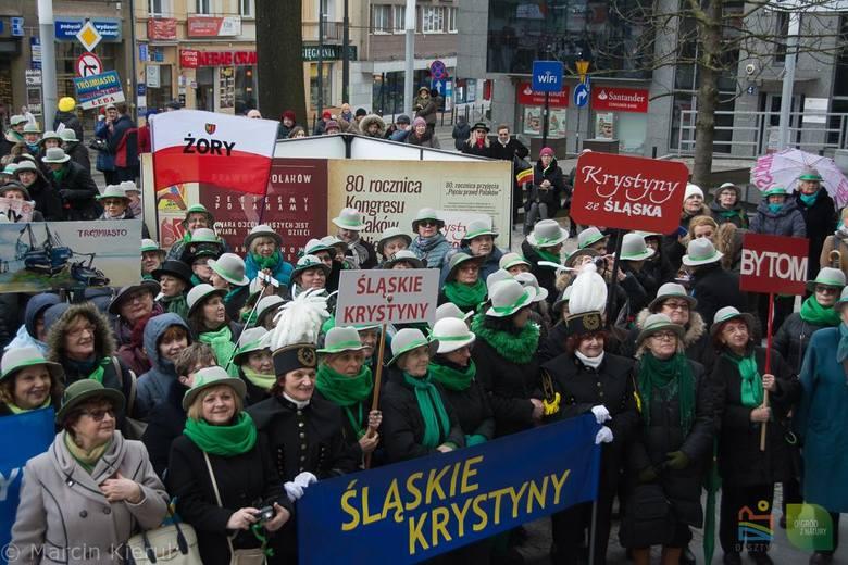 XX Zjazd Krystyn odbywa się w Olsztynie