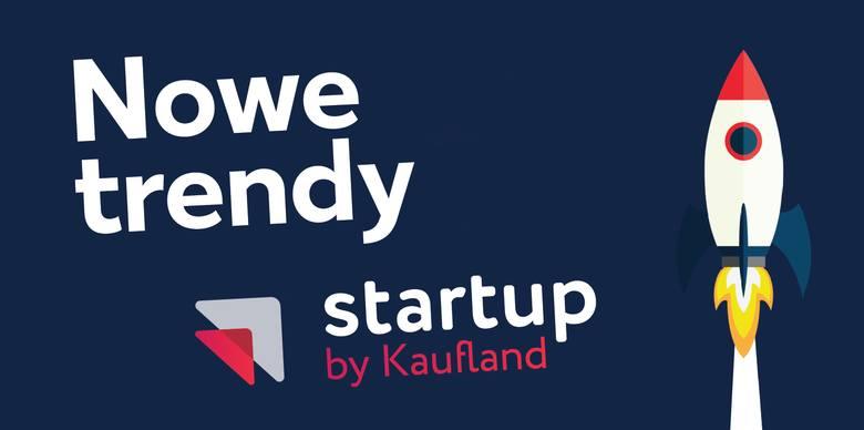 Startup by Kaufland - spożywcze nowości na półkach sieci