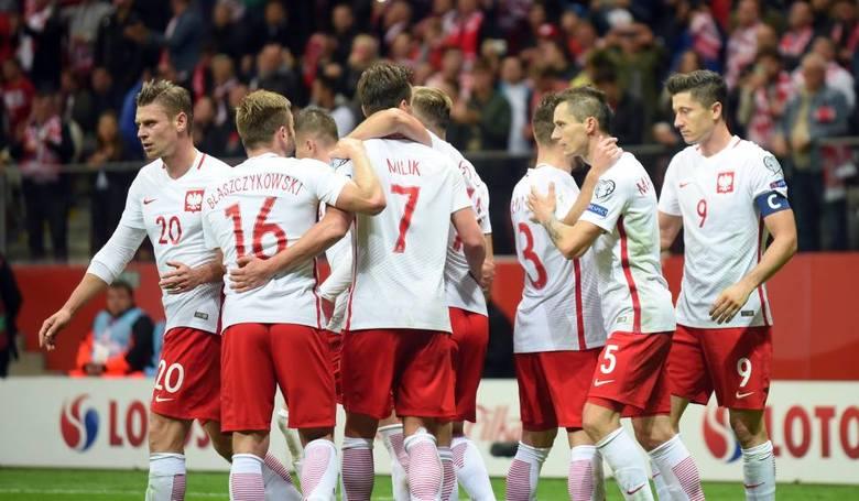 Reprezentanci Polski na Mistrzostwa Świata w Rosji [SKĄD POCHODZĄ? W JAKIM KLUBIE SIĘ WYCHOWALI?]Reprezentanci Polski są dziś na ustach wszystkich. Podopieczni