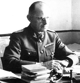 dr. Georg von Sauberzweig