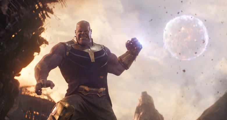 Komu uda się pokonać Thanosa? Tytan zniszczył połowę wszechświata jednym pstryknięciem palca.