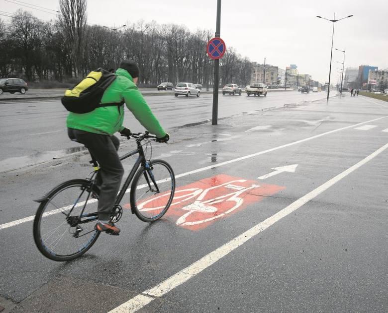 Nowe drogi dla rowerów