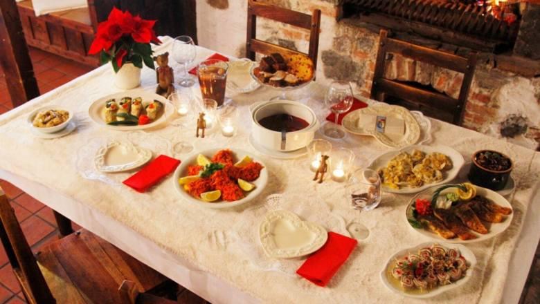 Wigilia i Boże Narodzenie w latach 90. Jak obchodziliśmy Święta 20 lat temu? Czy tak je zapamiętałeś?