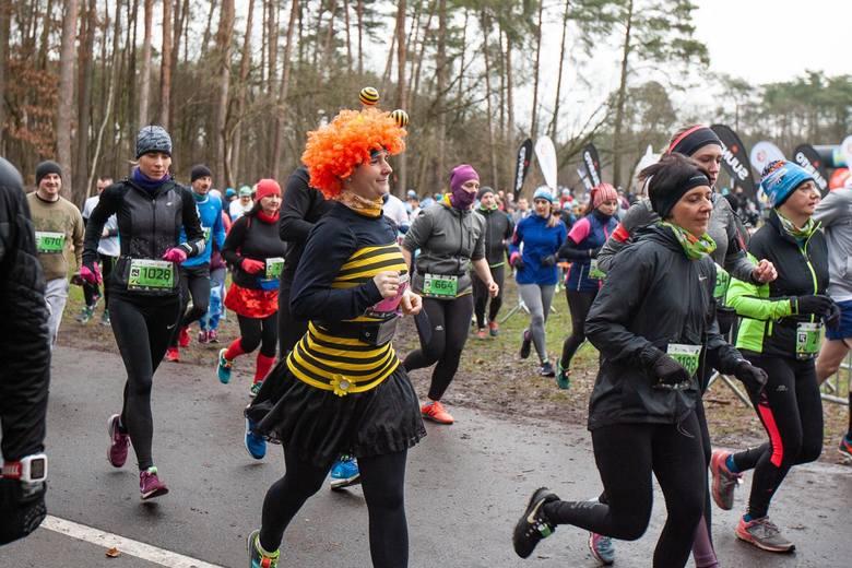 W niedzielę, 3 lutego, w Myślęcinku odbył się bieg (na dystansie 5 km) w ramach Grand Prix Bydgoszcz CITY TRAIL z Nationale-Nederlanden 2018/2019. Zwycięstwo