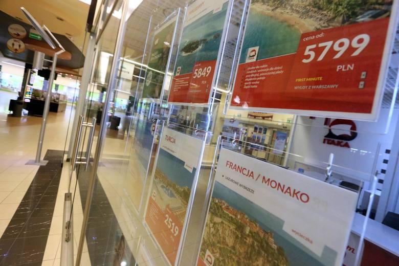 Firmy turystyczne muszą oddać klientom nawet 2 mld zł. Sytuacja jest trudna