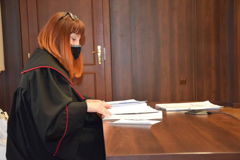 Na piątkowej (26.06.2020) rozprawie sąd przesłuchał biegłych psychiatrów. Ich opinia może mieć wpływ na wymiar kary.
