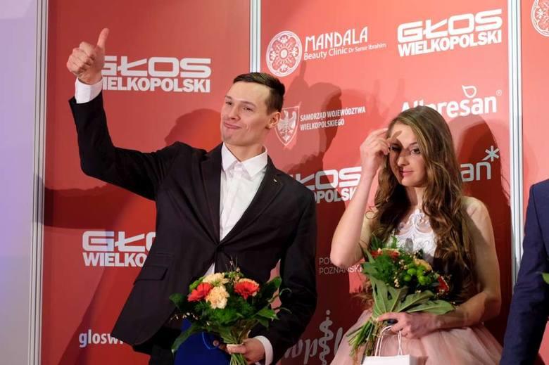 Trzecie miejsce zajął pływak Warty Poznań <strong>Kacper Majchrzak</strong>.