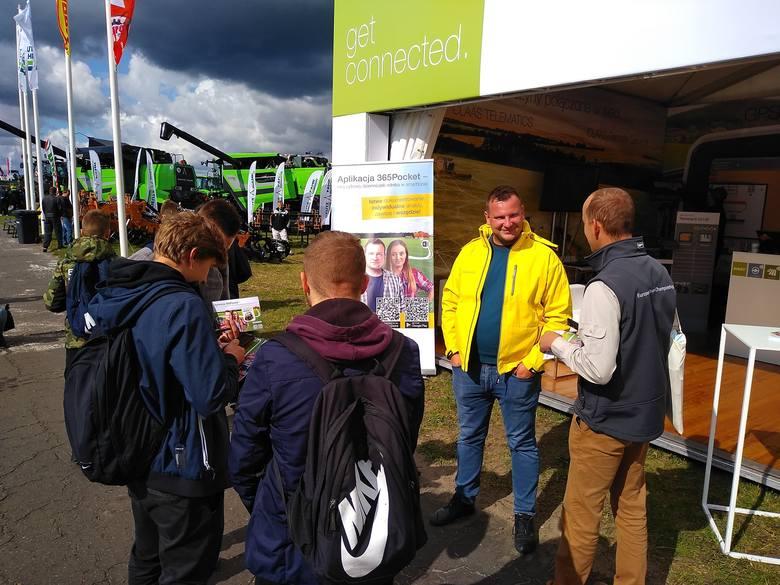 W czwartek 19 września w Bednarach koło Poznania wystartowała największa rolnicza wystawa w Polsce i jedna z największych takich w Europie. Mowa o targach