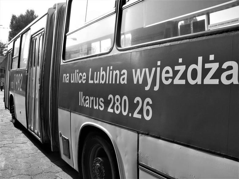 Zwycięzcy konkursu na 90-lecie komunikacji miejskiej w Lublinie. Zobacz zdjęcia!