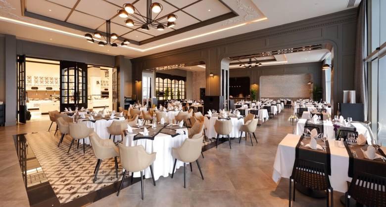 Sueno Hotels Deluxe w Belek
