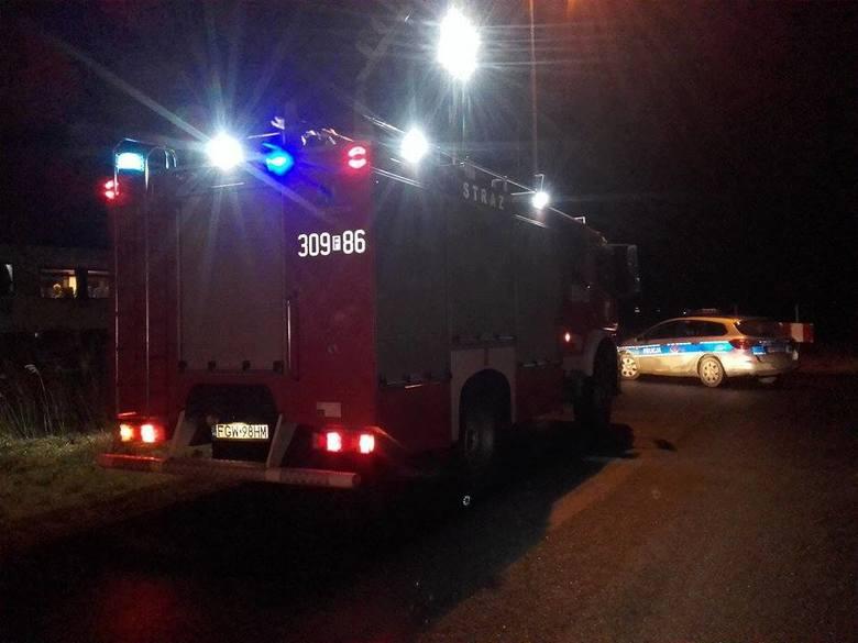 Do tragicznego wypadku doszło w czwartek 4 lutego na torach w Witnicy. Ruch pociągów na trasie został wstrzymany do odwołania.Około godz. 19.15 przez