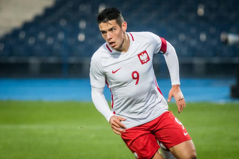 Polska u-21 - Ukraina u-21 2:0