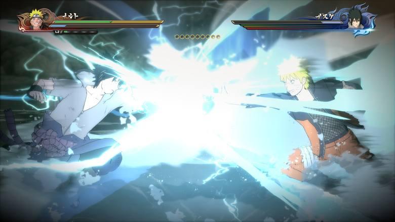 Naruto Shippuden: Ultimate Ninja Storm 4 Naruto Shippuden: Ultimate Ninja Storm 4