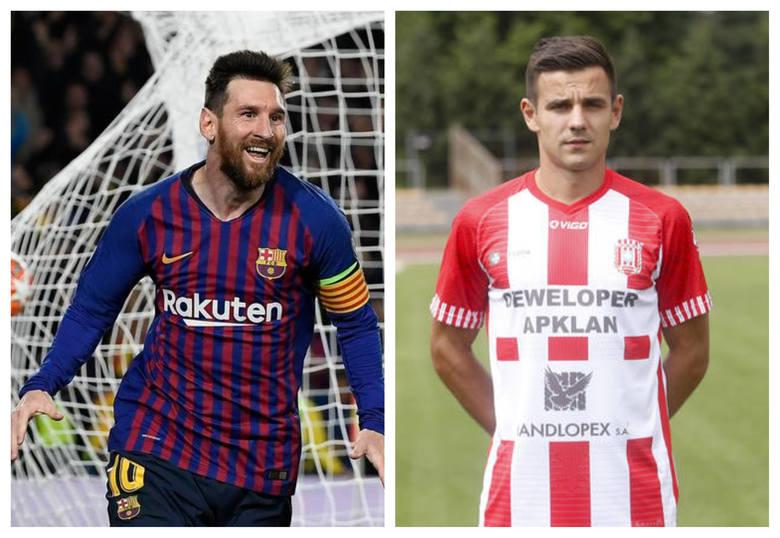 """Portal transfermarkt.com przedstawia """"najwierniejszych piłkarzy"""", czyli takich zawodników, którzy od wielu lat reprezentują barwy jednego"""