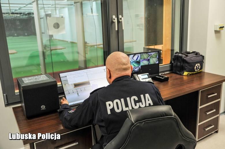 Policjanci mają teraz do dyspozycji nowoczesny i funkcjonalny obiekt.
