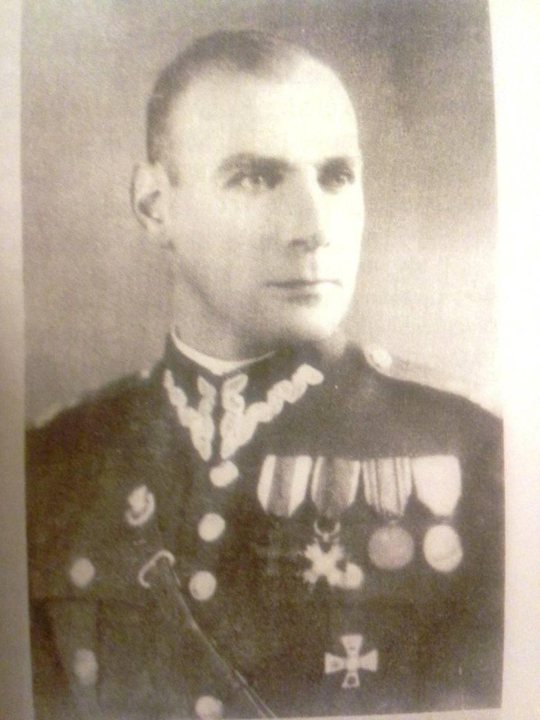 Do Urzędu Miejskiego w Łowiczu wpłynął wniosek o nadanie tytułu honorowego obywatela Łowicza Stanisławowi Rotstadowi. Zmarły w 1994 roku lekarz, żołnierz
